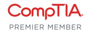 Premier Member of CompTIA